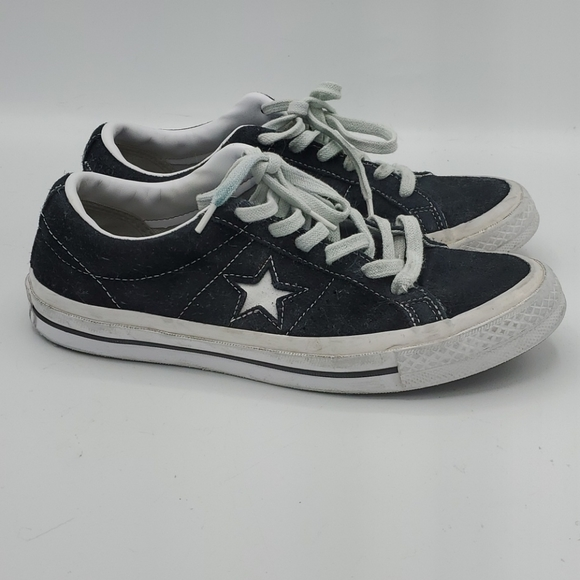 Converse All Star Low Top Sneakers Men's 6.5